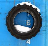 le 6 et le 4 et la roue