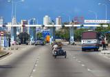 Arrivée à La Havane