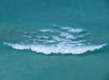 les lèvres de la vague