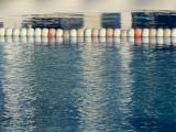 démarquation sur piscine