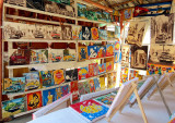 Galerie d'art ,Varadero