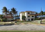 Villa du front de mer