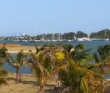 Port intérieur de Varadero
