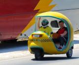 Taxicomics