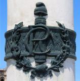 Bague de colonne