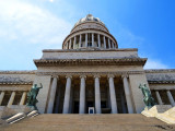Devant le Capitolio