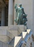 L'autre statue du Capitolio