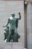 statue du Capitolio