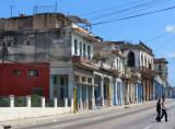 Le quartier des années 30,  La Havane