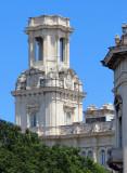 Un campanile cubain