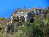 les grottes du rio