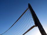 filet de volley