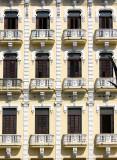 façade cubaine
