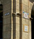 Coin de rue