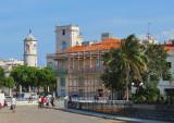Dans le vieux Havane