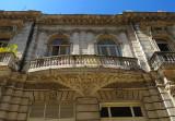balcon de palais