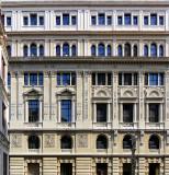 façade du vieux havane