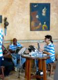 Trio de musiciens