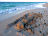 Sirène de sable
