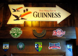 This way for a Guinness