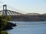 Vue des ponts