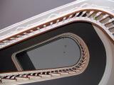 l'escalier de la Crémaillère