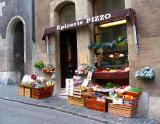 Épicerie Pizzo