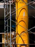 le tube jaune