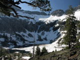 Trinity Alps High Route 2011-Attempt