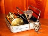 Optimus 99 backpacking stove