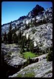 Peak 7646 near Maneaten pass