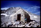 John Muir Hut