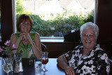Jean Glougie (Lang) & Judy Matwyko (Seavers)