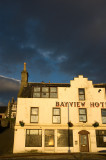 13th August 2011  Bayview Hotel