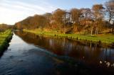 6th November 2011  River Don
