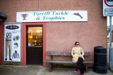 17th February 2012  Turriff Tackle