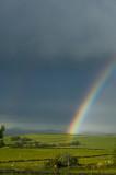 18th June 2012  rainbow