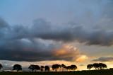 3rd September 2012  September skyburst