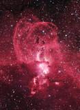 NGC 3576, NGC 3581-82