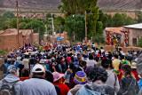 Sunday, Carnaval´s burial... domingo, el entierro del carnaval