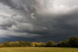 16th - A Bit Cloudy...