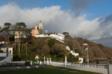 Portmeirion, Dec 2011
