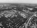 Greenvile Aerial Photo Circa 1973