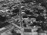 Greenville Aerial photo 8-8-67