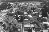greenville Aerial Circa 1981