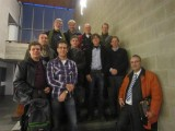 038 - Grouppicture of the Halley-clan