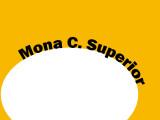 La Mona C. Superior