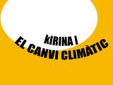 Kirina i el canvi  climàtic