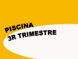 Piscina 3R Trimestre
