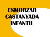ESMORZAR CASTANYADA INFANTIL